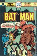 Batman (1940) Mark Jewelers 268MJ