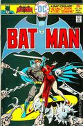 Batman (1940) Mark Jewelers 269MJ