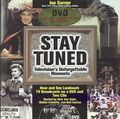 Stay Tuned Televisions's Unforgettable Moments HC (2002 Andrews McMeel) 1-1ST