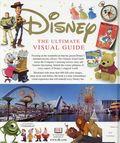 Disney The Ultimate Visual Guide HC (2002 DK Publishing) 1-1ST