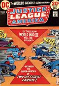 Justice League of America (1960 1st Series) Mark Jewelers 108MJ