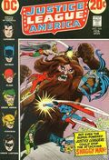 Justice League of America (1960 1st Series) 104