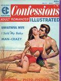 Confessions Illustrated HC (2006 Gemstone) 1-1ST