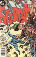 Sgt. Rock (1977) 382