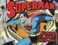 Superman The Sunday Classics HC (1998 Slipcase Edition) 1N-1ST