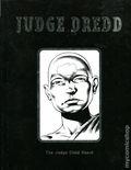 Judge Dredd The Judge Child Quest HC (2003 Titan Books) 1-1ST