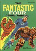 Fantastic Four Annual HC (1969-2007 Marvel UK) 1970