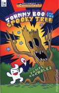 Johnny Boo and the Spooky Tree (2018 Top Shelf) Halloween ComicFest 0