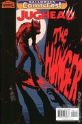 Jughead the Hunger (2018 Archie) Halloween ComicFest 1