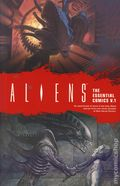 Aliens The Essential Comics TPB (2018 Dark Horse) 1-1ST