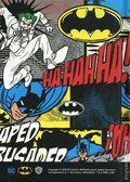 Batman Chronicles of the Dark Knight HC Book Set (2018 Running Press) SET-1