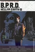 B.P.R.D. Hell on Earth HC (2017-2019 Dark Horse) 3-1ST