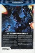 Batman Detective Comics HC (2017- DC Universe Rebirth) Deluxe Edition 3-1ST