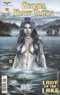 Grimm Fairy Tales (2016 2nd Series) 22C