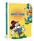 Disney Masters HC Gift Box Set (2018 Fantagraphics) SET-1