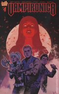 Vampironica (2018 Archie) 4A