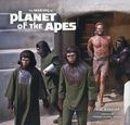 Making of Planet of the Apes HC (2018 Harper Design) 1-1ST