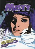 Misty TPB (2016- Rebellion) 3-1ST