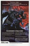 Batman TPB (2017- DC Universe Rebirth) 7-1ST