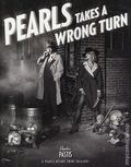 Pearls Takes a Wrong Turn TPB (2018 AM) A Pearls Before Swine Treasury 1-1ST
