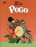 Pogo The Complete Dell Comics HC (2014 Hermes Press) By Walt Kelly 6-1ST