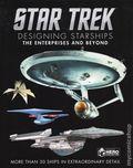 Star Trek Designing Starships HC (2018-2021 Hero Collector) 1-1ST