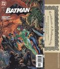 Batman (1940) 619B.DF.SIGNED