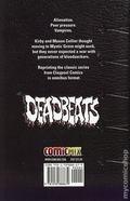 Deadbeats Omnibus TPB (2018 ComicMix) 1-1ST