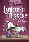 Phoebe and Her Unicorn in Unicorn Theater GN (2018 Amp Comics) A Heavenly Nostrils Chronicle 1-1ST