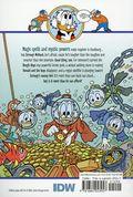 Uncle Scrooge Whom the Gods Would Destroy TPB (2018 IDW) Walt Disney's 1-1ST