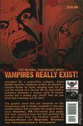 Vampire, PA TPB (2018 Moonstone) 1-1ST