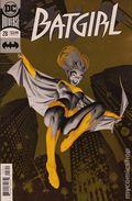 Batgirl (2016) 28A
