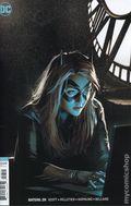 Batgirl (2016) 28B