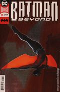 Batman Beyond (2016) 25A
