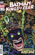 Batman Kings of Fear (2018 DC) 3