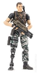 Aliens Colonial Marines Action Figure (2016-2018 HIYA Toys) ITEM#5