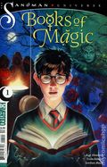 Books of Magic (2018 2nd Series) 1B
