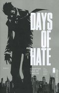 Days of Hate (2018 Image) 9