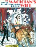 Magician's Wife (1988 Titan Books) TP 1-1ST