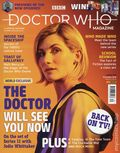 Doctor Who (1979-Present Marvel UK) Magazine 530