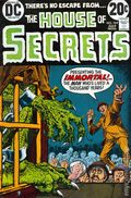 House of Secrets (1956 1st Series) 109