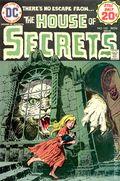 House of Secrets (1956 1st Series) Mark Jewelers 125MJ