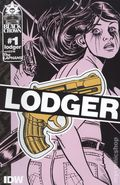 Lodger (2018 IDW) 1