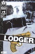 Lodger (2018 IDW) 1RI