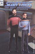 Star Trek The Next Generation Terra Incognita (2018 IDW) 4B