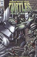 Teenage Mutant Ninja Turtles Urban Legends (2018 IDW) 6A