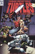 Teenage Mutant Ninja Turtles Urban Legends (2018 IDW) 6B