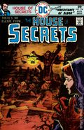 House of Secrets (1956 1st Series) Mark Jewelers 134MJ