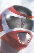 Mighty Morphin Power Rangers (2016 Boom) 32B