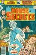 House of Secrets (1956 1st Series) 141